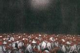 中国美术家协会理事周荣生  Zhou RongSheng