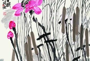 中国美术家协会组联部主任 马新林   Ma XinLin
