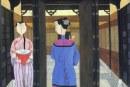 中国当代国画抽象风画家_胡永凯_Hu YongKai