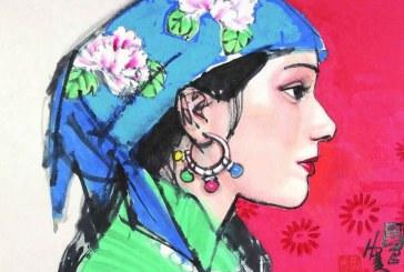 国家一级画家史国良 Shi GuoLiang