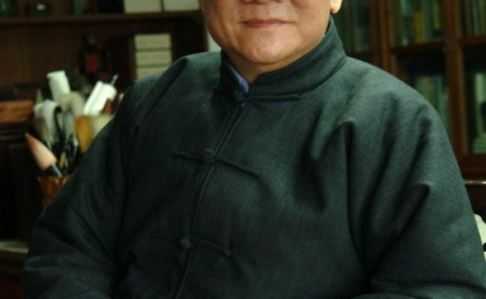 中国当代国画人物大师_戴卫_Dai Wei