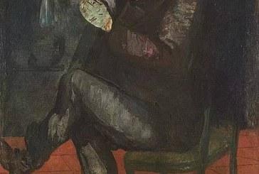 """被誉为""""一生难遇""""的保罗•塞尚肖像画巡展正式开启"""