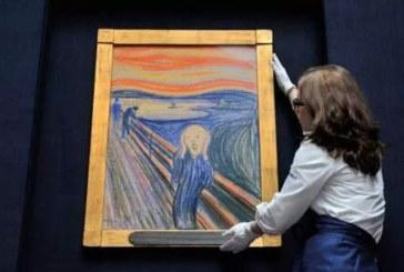 全球艺术品交易价格洗牌 世界最贵的画现世