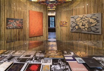 Prada基金会中国首秀 做当代艺术推动者