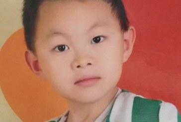 儿童画-熊猫(装饰画)-王怀岳-国际青少年美术家