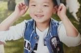 儿童画-农场(蜡笔画)-赵珈锐-国际青少年美术家