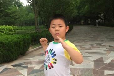 儿童画-水壶(水粉画)-高郅祥-国际青少年美术家