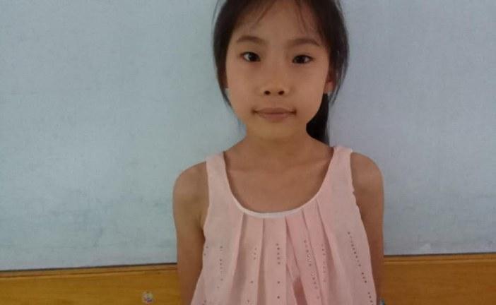 儿童画-水壶(水粉画)-宋昀涵-国际青少年美术家