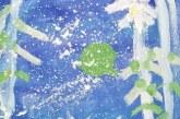 儿童画-水粉画-少儿水粉画-少儿书画大赛系列图库002