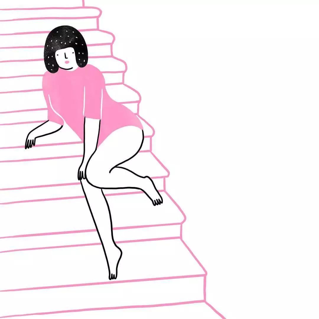 Lorraine Sorlet & Agathe Sorlet 法国双胞胎姐妹插画家