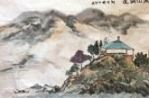 儿童画-中国画-少儿中国画-少儿书画大赛系列图库004