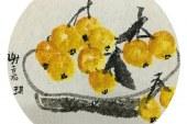 儿童画-中国画-少儿中国画-少儿书画大赛系列图库008
