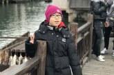 儿童画-鹰(装饰画)-尹帅齐-国际青少年美术家