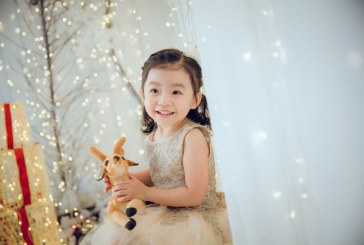 儿童画-水田(水粉画)-李玥萱-国际青少年美术家
