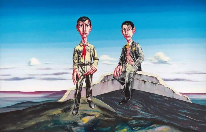 """""""亚洲二十世纪及当代艺术""""拍卖以4.24亿港币收槌"""