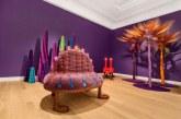 一场多主题奇幻个展亮相迈阿密巴斯博物馆
