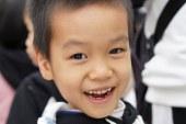 儿童画-哥特式玻璃花窗(装饰画)-冯贯正-国际青少年美术家_少美联赛