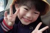 儿童画-漂亮的叶子(装饰画)-徐悦萌-国际青少年美术家
