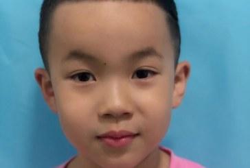 儿童画-波普艺术(装饰画)-徐浩棣-国际青少年美术家_少美联赛