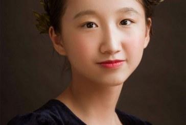 儿童画-稍纵即逝(油画)-陈琳茜-国际青少年美术家