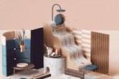 3D艺术造型设计悄然流行