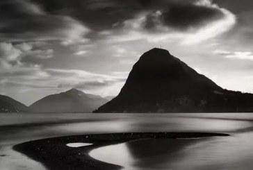 黑白摄影 在静默中塑造怎样的世界