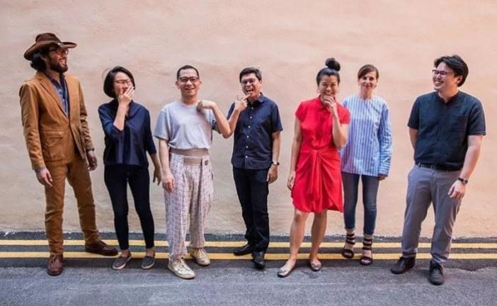 新加坡双年展2019年标题确定