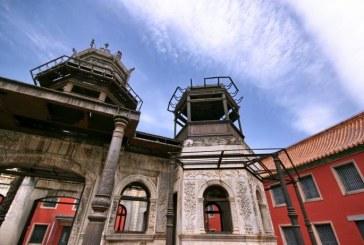 """延禧宫将""""变身""""为外国文物馆"""