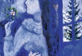 夏加尔作品领衔印象派及现代艺术晚间拍卖