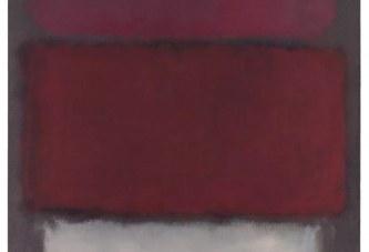 旧金山现代艺术博物馆馆藏作品《无题》拍卖