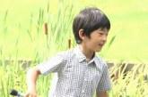 儿童画-憨牛(水彩画)-何雨桐-国际青少年美术家