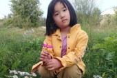 儿童画-  我的家是只鞋子(水彩画)-刘栩楠-国际青少年美术家