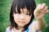 儿童画-吉祥的龟(水彩画)-刘添依-国际青少年美术家