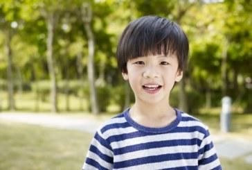 儿童画-四季(水彩画)-吴研灏-国际青少年美术家