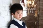 儿童画-  参天(水粉画)-曹宇航-国际青少年美术家