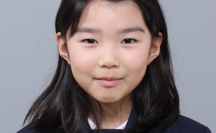 儿童画-梦里的蜻蜓(插画)-李欣颖-国际青少年美术家