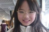 儿童画-麋鹿(水粉画)-林冰玉-国际青少年美术家_少美联赛