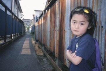 儿童画-父亲(插画)-苟思捷-国际青少年美术家_少美联赛