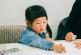 儿童画-假如我有一课圣诞树(水彩画)-蒋乐佳-国际青少年美术家