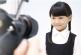 儿童画-  吃蘑菇的熊(水粉画)-陈佳怡-国际青少年美术家_少美联赛