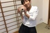 儿童画-淡海(水粉画)-高梓淇-国际青少年美术家