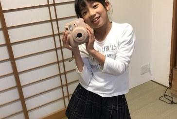 儿童画-  淡海(水粉画)-高梓淇-国际青少年美术家