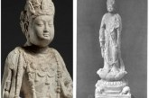 纽约苏富比拍卖将呈献亚洲艺术渊源