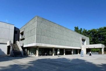 日本国立西洋美术馆的发展与思考