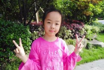 水粉画-梦之城-刘南希-国际青少年美术家