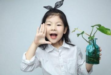 插画-青衣-刘芊言-国际青少年美术家