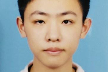 水彩画-拙政园-邱禹舒-国际青少年美术家