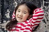 丙烯画-猫世界里的女王-刘奕峤-国际青少年美术家