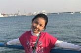 丙烯画-光阴-韦佳彤-国际青少年美术家