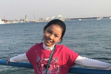 丙烯画-光阴-韦佳彤-国际青少年美术家_少美联赛